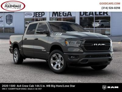 2020 Ram 1500 Crew Cab 4x4,  Pickup #4L1057 - photo 11