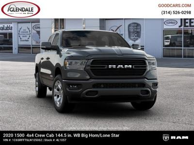 2020 Ram 1500 Crew Cab 4x4,  Pickup #4L1057 - photo 12
