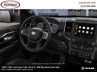2020 Ram 1500 Crew Cab 4x4,  Pickup #4L1057 - photo 14