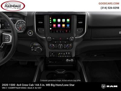 2020 Ram 1500 Crew Cab 4x4,  Pickup #4L1057 - photo 15