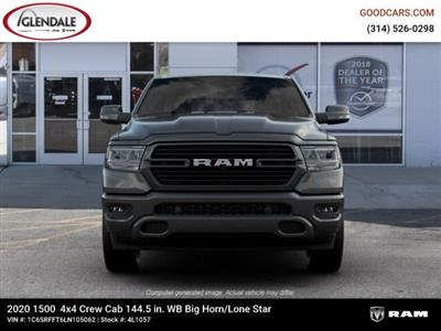 2020 Ram 1500 Crew Cab 4x4,  Pickup #4L1057 - photo 3