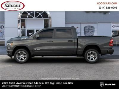 2020 Ram 1500 Crew Cab 4x4,  Pickup #4L1057 - photo 5
