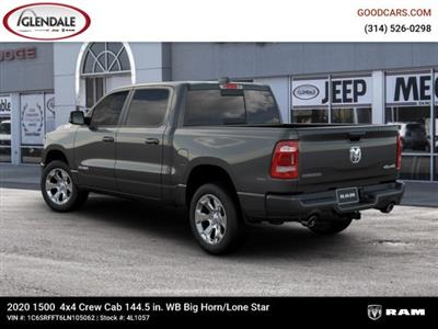 2020 Ram 1500 Crew Cab 4x4,  Pickup #4L1057 - photo 2