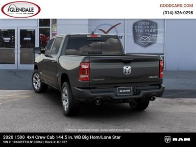 2020 Ram 1500 Crew Cab 4x4,  Pickup #4L1057 - photo 6