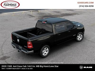 2020 Ram 1500 Crew Cab 4x4,  Pickup #4L1064 - photo 9