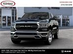 2020 Ram 1500 Crew Cab 4x4,  Pickup #4L1064 - photo 4
