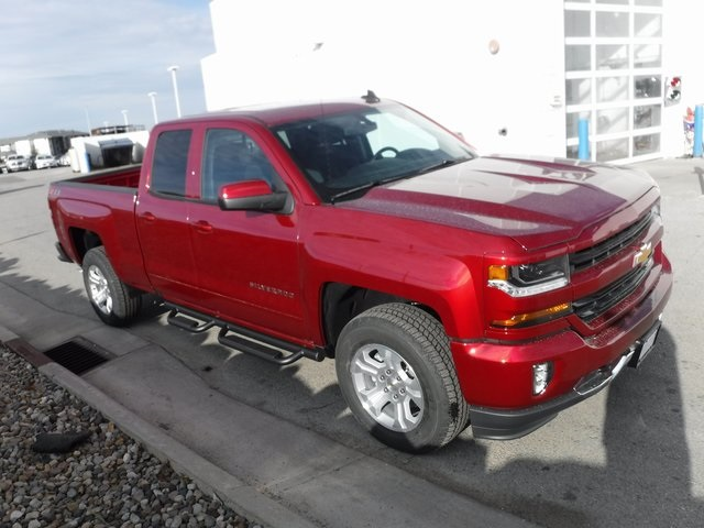 2018 Silverado 1500 Double Cab 4x4,  Pickup #D4133 - photo 25