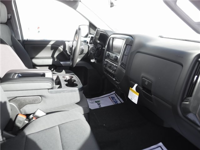 2018 Silverado 1500 Double Cab 4x4,  Pickup #D4133 - photo 28