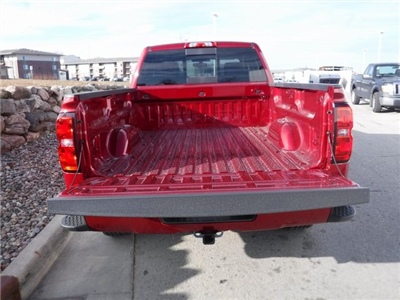 2018 Silverado 1500 Double Cab 4x4,  Pickup #D4133 - photo 10