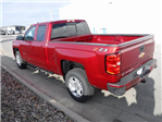 2018 Silverado 1500 Double Cab 4x4,  Pickup #D4133 - photo 11