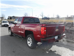 2018 Silverado 1500 Double Cab 4x4,  Pickup #D4133 - photo 35