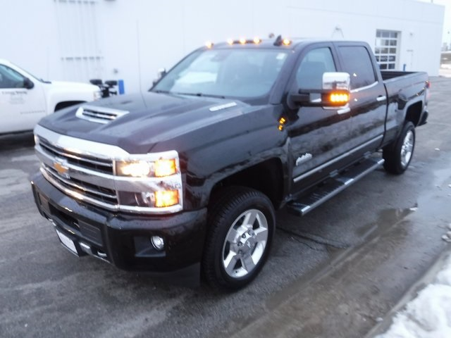 2018 Silverado 2500 Crew Cab 4x4,  Pickup #D4345 - photo 3