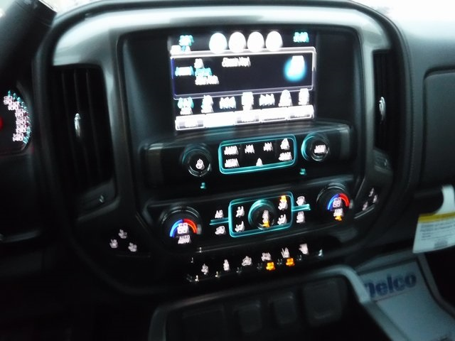 2018 Silverado 2500 Crew Cab 4x4,  Pickup #D4345 - photo 20