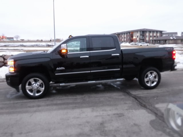 2018 Silverado 2500 Crew Cab 4x4,  Pickup #D4345 - photo 21