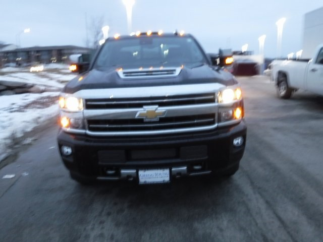 2018 Silverado 2500 Crew Cab 4x4,  Pickup #D4345 - photo 23