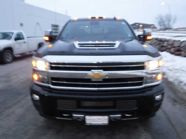2018 Silverado 2500 Crew Cab 4x4,  Pickup #D4345 - photo 4