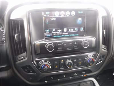 2018 Silverado 1500 Crew Cab 4x4,  Pickup #D4500 - photo 22