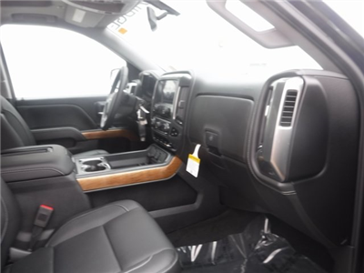 2018 Silverado 1500 Crew Cab 4x4,  Pickup #D4500 - photo 30