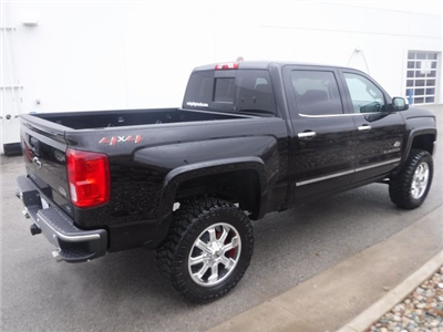 2018 Silverado 1500 Crew Cab 4x4,  Pickup #D4500 - photo 2