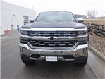 2018 Silverado 1500 Crew Cab 4x4,  Pickup #D4500 - photo 4
