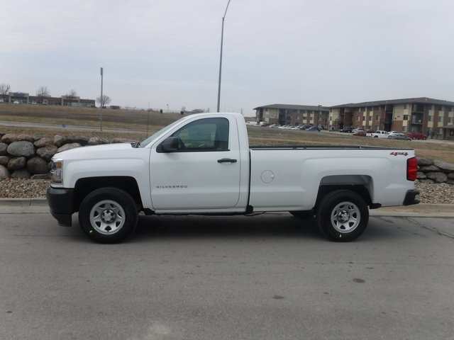 2018 Silverado 1500 Regular Cab 4x4,  Pickup #D4524 - photo 14