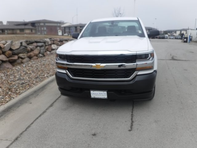 2018 Silverado 1500 Regular Cab 4x4,  Pickup #D4524 - photo 16
