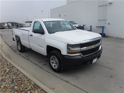 2018 Silverado 1500 Regular Cab 4x4,  Pickup #D4524 - photo 17