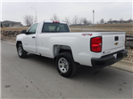 2018 Silverado 1500 Regular Cab 4x4,  Pickup #D4524 - photo 21