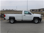 2018 Silverado 1500 Regular Cab 4x4,  Pickup #D4524 - photo 4