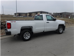 2018 Silverado 1500 Regular Cab 4x4,  Pickup #D4524 - photo 5
