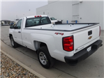 2018 Silverado 1500 Regular Cab 4x4,  Pickup #D4524 - photo 8