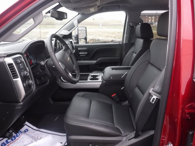 2018 Silverado 2500 Crew Cab 4x4,  Pickup #D4552 - photo 16