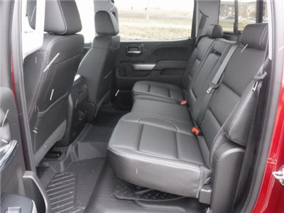 2018 Silverado 2500 Crew Cab 4x4,  Pickup #D4552 - photo 33