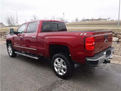 2018 Silverado 2500 Crew Cab 4x4,  Pickup #D4552 - photo 2
