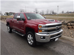 2018 Silverado 2500 Crew Cab 4x4,  Pickup #D4552 - photo 3