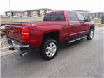 2018 Silverado 2500 Crew Cab 4x4,  Pickup #D4552 - photo 5