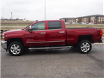 2018 Silverado 2500 Crew Cab 4x4,  Pickup #D4552 - photo 8