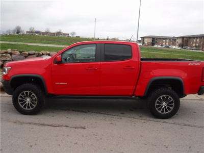 2018 Colorado Crew Cab 4x4,  Pickup #D4575 - photo 14