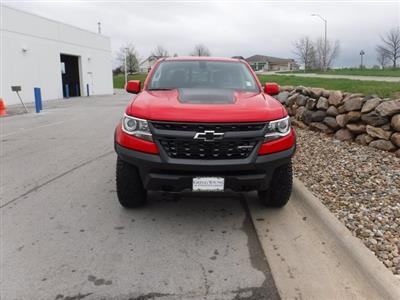 2018 Colorado Crew Cab 4x4,  Pickup #D4575 - photo 4