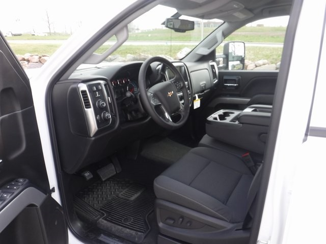 2018 Silverado 2500 Crew Cab 4x4,  Pickup #D4651 - photo 12