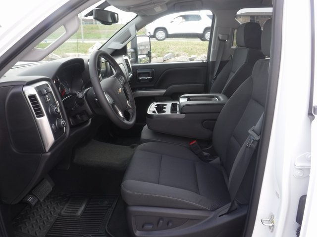 2018 Silverado 2500 Crew Cab 4x4,  Pickup #D4651 - photo 13