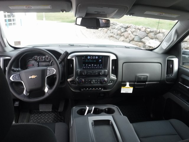 2018 Silverado 2500 Crew Cab 4x4,  Pickup #D4651 - photo 19