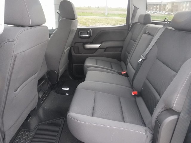 2018 Silverado 2500 Crew Cab 4x4,  Pickup #D4651 - photo 34