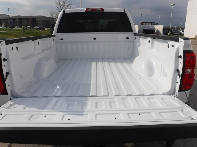 2018 Silverado 2500 Crew Cab 4x4,  Pickup #D4651 - photo 5