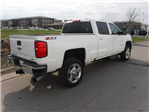 2018 Silverado 2500 Crew Cab 4x4,  Pickup #D4651 - photo 1