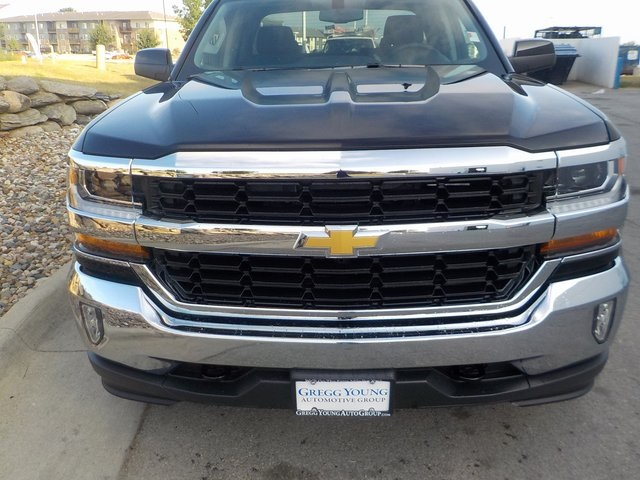 2018 Silverado 1500 Double Cab 4x4,  Pickup #D4660 - photo 11