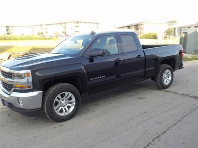 2018 Silverado 1500 Double Cab 4x4,  Pickup #D4660 - photo 10