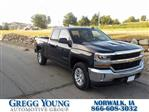 2018 Silverado 1500 Double Cab 4x4,  Pickup #D4660 - photo 1