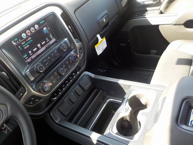 2018 Silverado 2500 Crew Cab 4x4,  Pickup #D4730 - photo 35