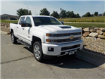 2018 Silverado 2500 Crew Cab 4x4,  Pickup #D4730 - photo 1